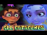 Tak 2: The Staff of Dreams All Cutscenes | Full Game Movie (PS2, XBOX, Gamecube)