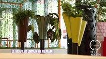 Tendances – le mobilier urbain de demain