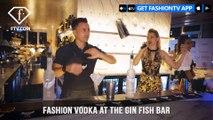 FASHION VODKA Party featuring Ania J Summer Fun at Gin Fish Bar in Cyprus | FashionTV | FTV