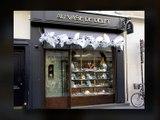 Au Vase de Delft, expert en antiquités à Paris.