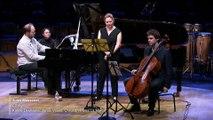 Jules Massenet | L'Elégie par Carine Deshayes, Jonas Vitaud, Christian-Pierre La Marca - Fête de la Musique sur France Musique