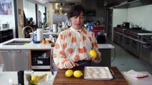 Carla Makes Seared Scallops with Brown Butter & Lemon Sauce   From the Test Kitchen   Bon Appétit