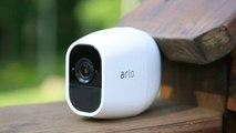 Netgear Arlo Pro 2 review: Better outdoor security cameras
