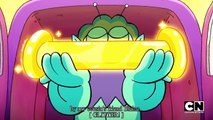 OK KO Lets Be Heroes Episode 22 - Plaza Prom