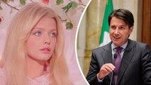La suocera del premier Giuseppe Conte e il passato con Tinto Brass... Quel film bollente