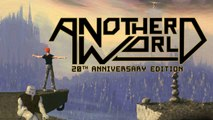 Another World - Teaser d'annonce sur Switch
