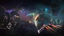 Redout - Space Assault annoncé