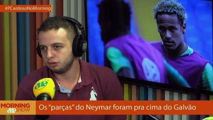 Pedro Cardoso - Morning Show - 25/06/18