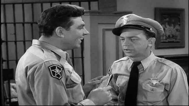 Andy Griffith S01E28.Andy Forcloses