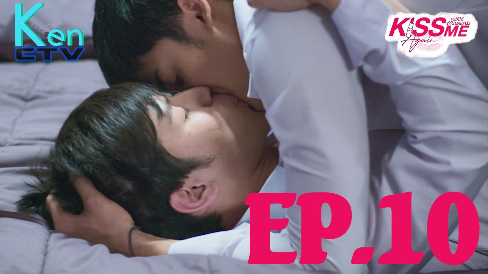 [Vietsub] Kiss Me Again - Hôn cho được nếu như cậu dám - Ep 10