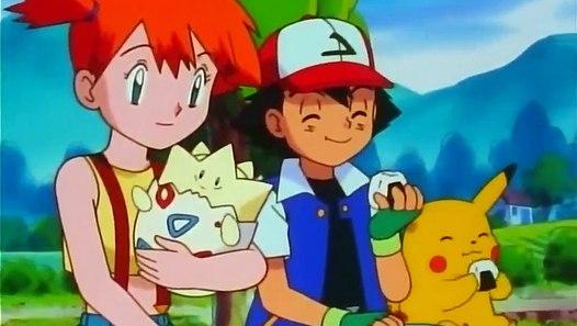 Pokemon Staffel 1 Folge 35 Deutsch