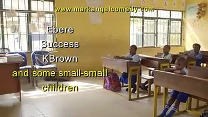 This very funny Mark Angel Comedy video will make you laugh and roll on the floor, Success is a clown!