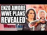 Cody Rhodes SHOOTS On WWE NXT Stars! Enzo Amore WWE Plans REVEALED! | WrestleTalk News June 2018