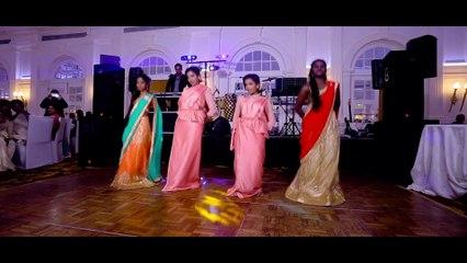 Chamindi & Rumesh Wedding - Suprise Dance