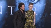 Game of Thrones: Kit Haringoton heiratet Rose Leslie