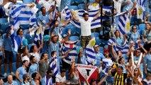 Mondial 2018 - Lionel Messi : Luis Suarez lui adresse un touchant message sur Instagram