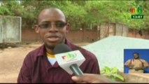 RTB / Réaction des Burkinabés suite a l'entretien accordé par le président du Faso Roch Kaboré à la télévision