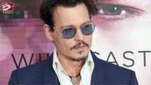 Johnny Depp In His Most Candid Interview Ever