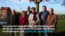Elections communales Sombreffe