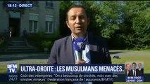 """Ultra-droite: """"Nous n'avons rien à voir avec ce groupuscule"""", défend le porte-parole du Rassemblement national Sébastien Chenu"""