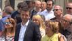 """Info / Actu Loire Saint-Etienne-A la Une : Quelle est cette nouvelle association de soutien à Gaël Pedriau le maire de Saint-Etienne ? """"Mon Parti, Saint-Etienne !"""" a été lancé ce dimanche."""