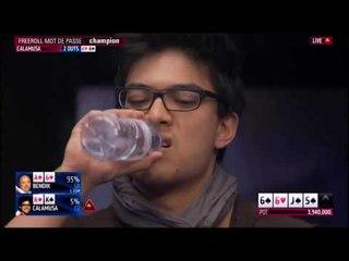 Coup de poker de folie en Finale EPT Monaco avec $1 000 000 à la gagne (La Main Du Lundi)