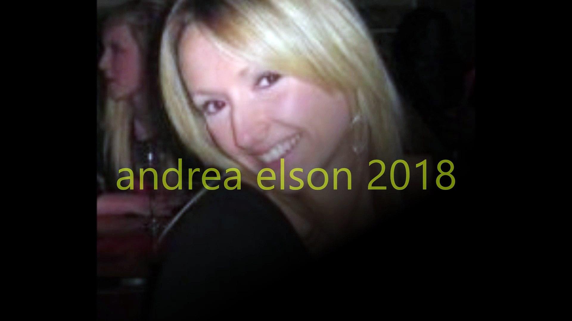 Andrea Elson Fotos andrea elson 2018
