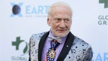 Buzz Aldrin Files Lawsuit Against His Family