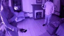 Miller-Kite House A Very Interactive Spirit! Lunar Paranormal Virginia
