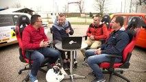 Üt akkorát, mint az orosz válogatott? Lada VFTS (Vizelli) vs. Lada Gruppe 2 (Laptiming S01E21)