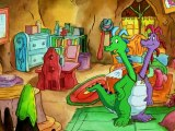 Dragon Tales S 1 E 1 To Fly With Dragons _ The Forest of Darkness