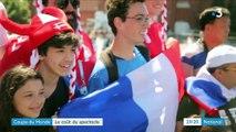 VIDÉO. Coupe du monde 2018 : quel coût pour les supporters français sur place ?