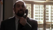 The West Wing S01E10 - In Excelsis Deo