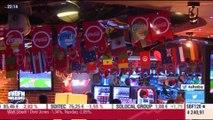 Buzz du Biz: en Russie, les brasseurs craignent la pénurie de bières - 25/06