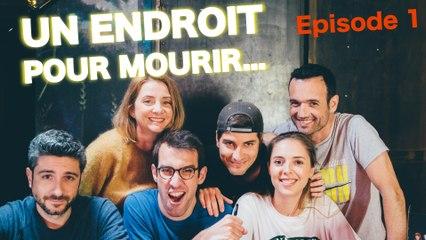 LA SORCIERE DORMANTE avec Vérino, Max Bird, Doc Seven, Céline H et Margaux - Fabien Olicard