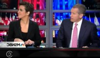 The Nightly Show with Larry Wilmore S02 - Ep58 Sist NAACP Leader & Iowa Caucus... HD Watch