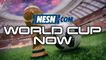 World Cup Now: England Are Favorites, Ronaldo Can't Sleep, Round of 16