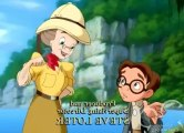 The Legend of Tarzan Se1 - Ep15 Tarzan and the Protege HD Watch
