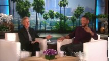 Ellen The Ellen DeGeneres Show S12 - Ep110 Will Smith, Little Big Town HD Watch