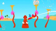 Sago Mini Planes - Kids Explore Sky With Cute Planes - Fun App for Toddlers