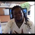 Guy Djikoloum alias SultanRAY'S KIM EDM OfficielDaisson TchadnaImam Malambassa alias Imam T Vous souhaitent bonne fête de la musique... #Tchad #Adjib