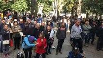 """Grupos """"La Vereda del Sabor"""" desde Plaza de Armas Santiago de Chile #EnVivo"""
