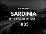 Count of Monte Cristo (1956)  E32 - The Sardinian Affair