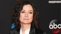 Sara Gilbert Shows Excitement Over 'Roseanne' Spinoff 'The Conners'
