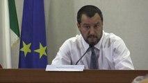 """Salvini sur les migrants: """"Si Orbán est méchant, Macron est 15 fois plus méchant"""""""