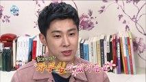 【TVPP】Yunho(TVXQ) - Sudden Morning Dance, 윤호(동방신기) - 일어나자마자 춤을? @ I Live Alone2018
