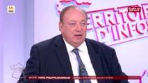 Loi ELAN : « On ne fait pas confiance aux acteurs locaux » estime Daubresse