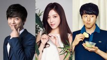 [Showbiz Korea] Characters which actors want to try out! (Namkoong Min, Lee Se-young, Lee Dong-gun)