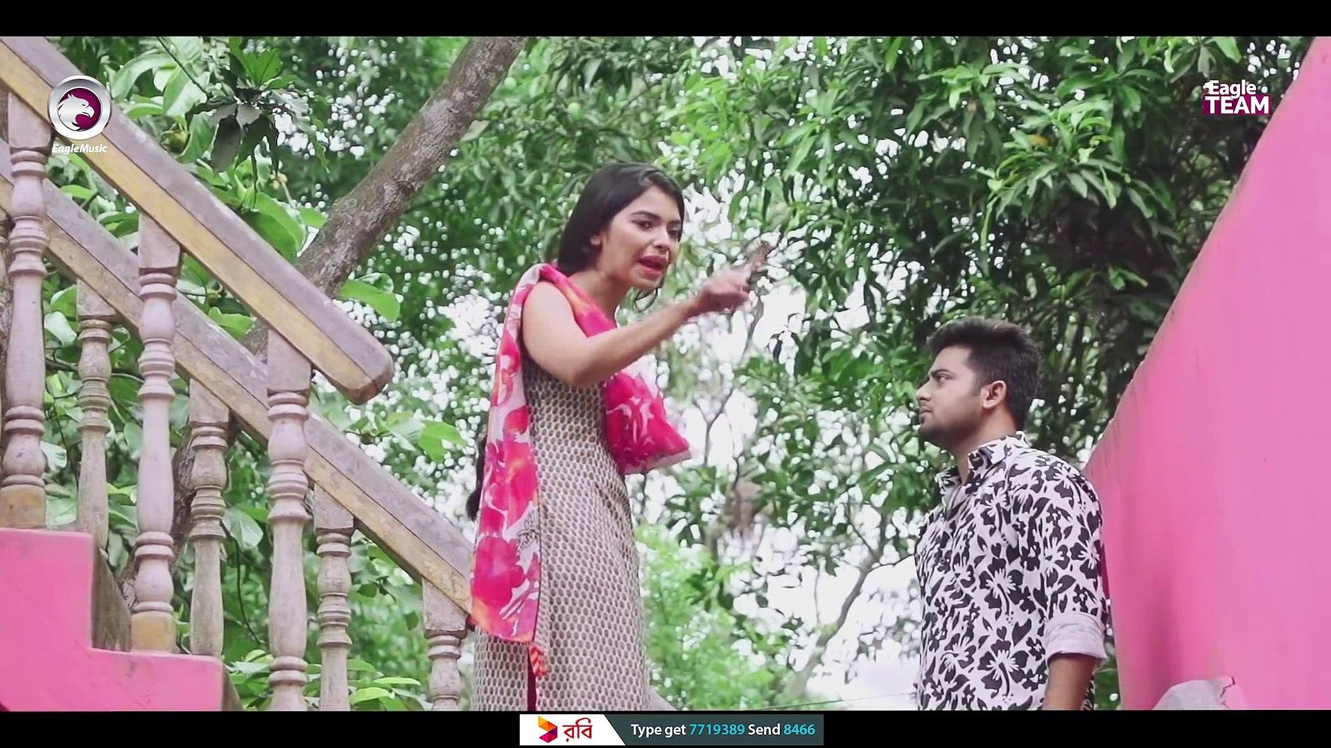 Oporadhi ¦ Ankur Mahamud Feat Arman Alif ¦ Bangla New Song 2018 ¦ Official  Video