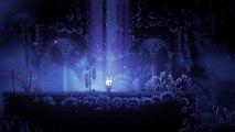 Tráiler de lanzamiento Hollow Knight para Nintendo Switch
